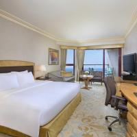King Hilton Executive Plus