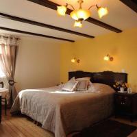 Hotel Pictures: Le Petit Schelishans, Oberschaeffolsheim
