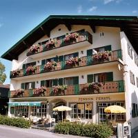 Hotel Pictures: Pension Ferstl, Sankt Gilgen