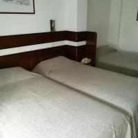 Double Room with Extra Bed (3 Adults)