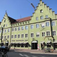 Hotel Pictures: Bayerischer Hof, Freising