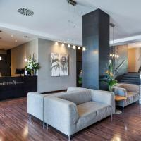 Hotel Pictures: Aparthotel Attica 21 Vallés, Sabadell