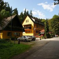 Hotel Pictures: Nine-Bedroom Apartment in Bad Sachsa I, Steina