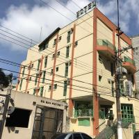 Trade Hotel Diadema