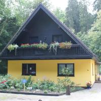 Hotel Pictures: Four-Bedroom Holiday Home in Bad Sachsa I, Steina