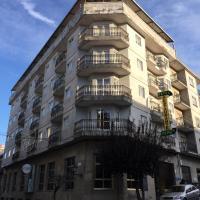 Фотографии отеля: Hotel Derby, О-Карбальинио