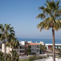 Zdjęcia hotelu: Kyriakos Court, Pafos
