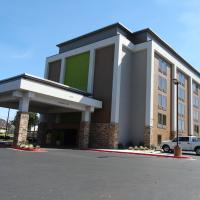 Best Western Plus Medical Center South
