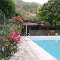 Hotel Pictures: Hostel Finca La Gordita, Calabazo