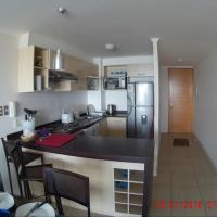 Hotel Pictures: Apartamento Playa Herradura Piso 4, Coquimbo