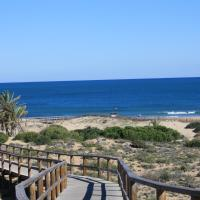 Hotel Pictures: Apartament Playa Arenales, Arenales del Sol