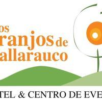 Hotel Pictures: Hotel y Centro de Eventos Los Naranjos de Mallarauco, Mallarauco