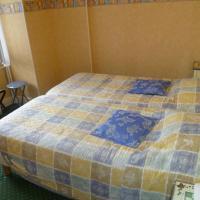 Comfort Twin Room - Garden Side