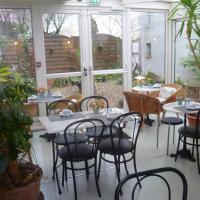 Comfort Double Room - Garden Side