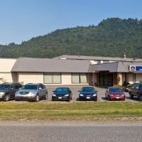 Hotel Pictures: Best Western Rainbow Country Inn, Chilliwack