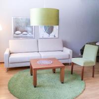 Hotel Pictures: Apartment Kukkarokivenkatu, Mänttä