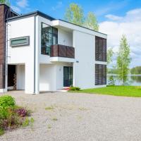 Hotel Pictures: Villa Marina, Padasjoki