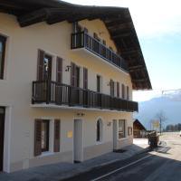 Hotel Pictures: Mont Blanc Lodge Hauteluce, Hauteluce