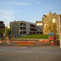 Hotel Pictures: Apartamentos Valle de Tena - Las Margas Golf, Latas