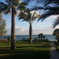 Hotel Pictures: Sandy Beach Apartment 6, Voroklini