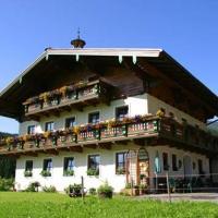 Hotel Pictures: Edthof, Lungötz