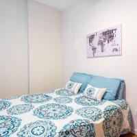 Great 2 Bedroom Midtown West