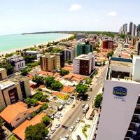 Фотографии отеля: Littoral Tambaú Flat, Жуан-Песоа