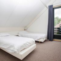 Deluxe Three-Bedroom Bungalow (6 Adults)