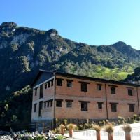 Hotel Pictures: Hotel Termales del Ruiz, Termales