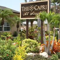 Fotos do Hotel: The Capri at Siesta, Sarasota