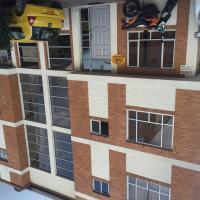 Hotel Pictures: Casa Baez, Chía