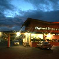 Highland Country Inn Flagstaff