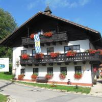 Hotel Pictures: Gästehaus Haibach, Schönberg