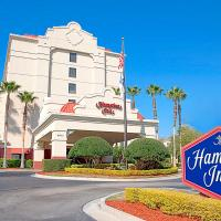 Zdjęcia hotelu: Hampton Inn Orlando-Convention Center International Drive Area, Orlando
