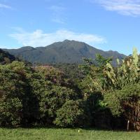 Hotel Pictures: Cabinas Piuri, El Achiote