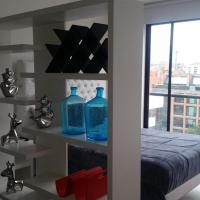 Duplex Apartment - 603