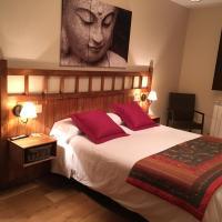 Hotel Pictures: Hostal Otsoa, Ezcároz