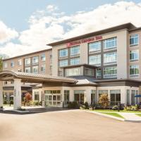 Hilton Garden Inn Lenox/Pittsfield/Berkshires
