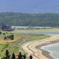 Hotel Pictures: Auberge De Douglastown, Gaspé