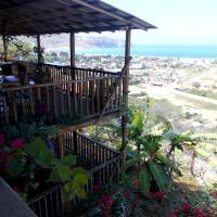 Hotel Pictures: Maremonti Bed & Breakfast, Puerto López