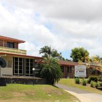 Hotel Pictures: Motel Northview Mackay, Mackay
