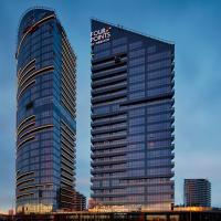 Four Points by Sheraton Batisehir Airport