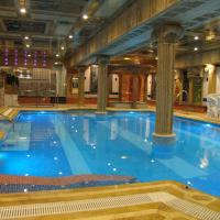Hotel Pictures: Hotel Spa Convento I, Coreses