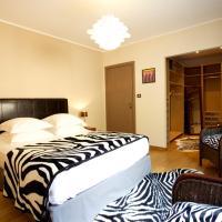 Hotel Pictures: U Muzzelo, Oletta