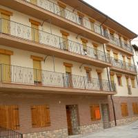 Hotel Pictures: Apartamentos Turísticos Rosario, Camarena de la Sierra
