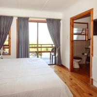 Double Room with Sea View and Deck