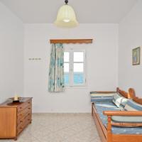Zefiros 1-Apartment Beach Front