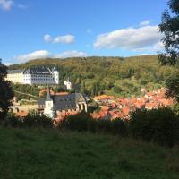 Hotel Pictures: Alte Posthalterei, Stolberg i. Harz