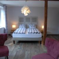 Hotel Pictures: L'Été en Novembre, Kirrwiller