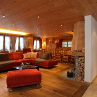 Hotel Pictures: Chalet Diana, Le Sépey